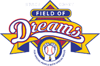 Space Coast Field of Dreams Logo